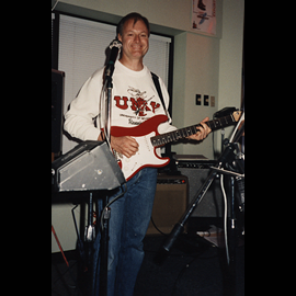 1991 Fender-boy Glenn!
